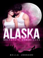 Alaska (Wolfstate Chronicles)