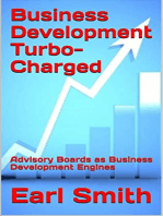 Business Development Turbo-Charged