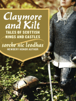 Claymore and Kilt