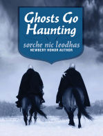 Ghosts Go Haunting