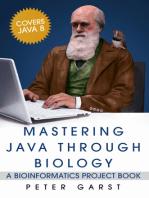 Mastering Java through Biology