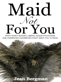 Maid Not For You