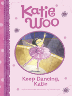 Keep Dancing, Katie