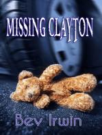 Missing Clayton