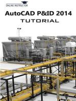 AutoCAD P&ID 2014 Tutorial