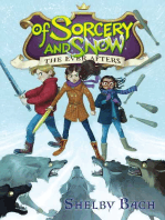 Of Sorcery and Snow