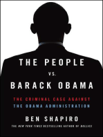 The People Vs. Barack Obama
