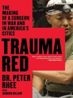 Trauma Red