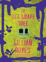 The Sea Grape Tree