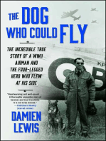 The Dog Who Could Fly