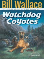 Watchdog and the Coyotes
