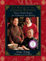 The Wisdom of the Chinese Kitchen