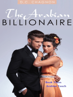 The Arabian Billionaire, Book Three