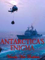 Antarctica's Enigma