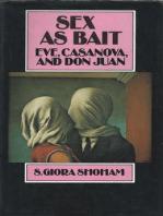 Sex as Bait
