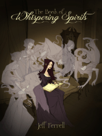 The Book of Whispering Spirits