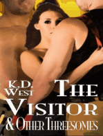 The Visitor & Other Threesomes