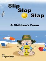 Slip Slop Slap