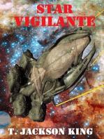 Star Vigilante (Vigilante Series, #1)