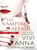The Vampire Affair (Part Three)