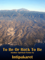 To Be Or Rock To Be