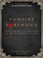 Vampire Forensics