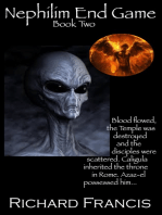 Nephilim End Game Book 2