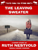 The Leaving Sweater