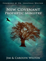 New Covenant Prophetic Ministry