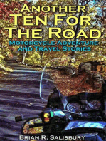 Another Ten For The Road -- Motorcycle Travel and Adventure Stories