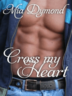 Cross My Heart (Heroes of Seaside Point, Book 2)