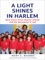 Light Shines in Harlem