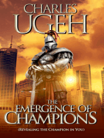 The Emergence of Champions
