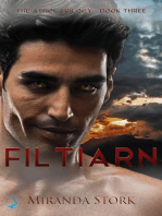 Filtiarn (The Athol Trilogy, Book 3)