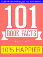 10% Happier - 101 Amazing Facts You Didn't Know (GWhizBooks.com)