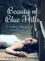 Beauty of Blue Hills