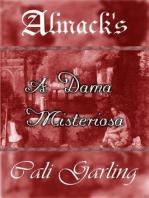 A Dama Misteriosa - Almack's 3