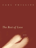 The Rest of Love