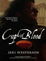 Cup of Blood; A Crispin Guest Medieval Noir Prequel
