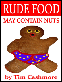 Rude Food: May Contain Nuts