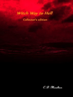 Witch Way to Hell Collector's Edition