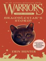 Warriors Super Edition