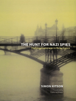 The Hunt for Nazi Spies