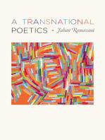 A Transnational Poetics