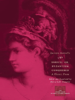 Enrico; or, Byzantium Conquered