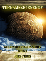Terramezic Energy