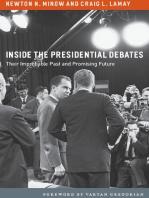 Inside the Presidential Debates