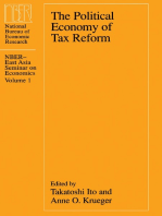 The Political Economy of Tax Reform