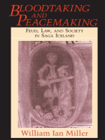 Bloodtaking and Peacemaking