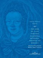 The Life of Lady Johanna Eleonora Petersen, Written by Herself